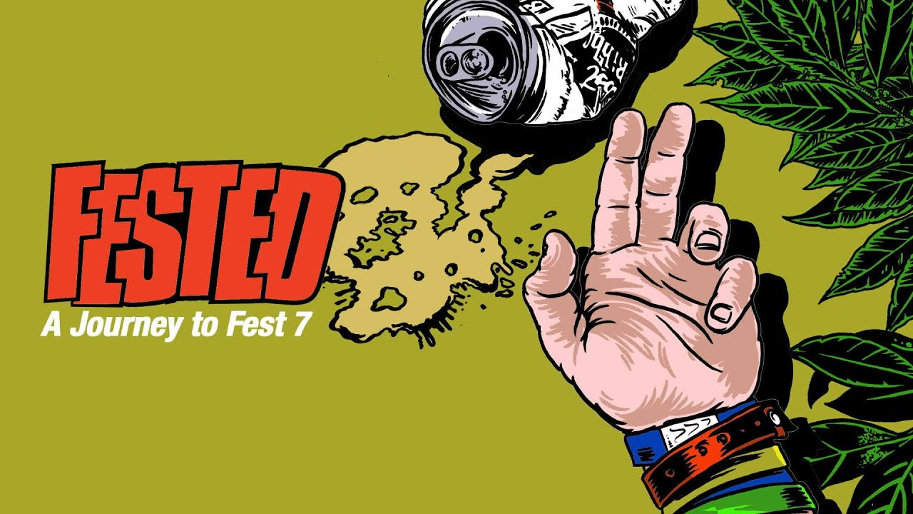 FESTED: A Journey to Fest 7 - Documentary Film Trailer | FlixHouse