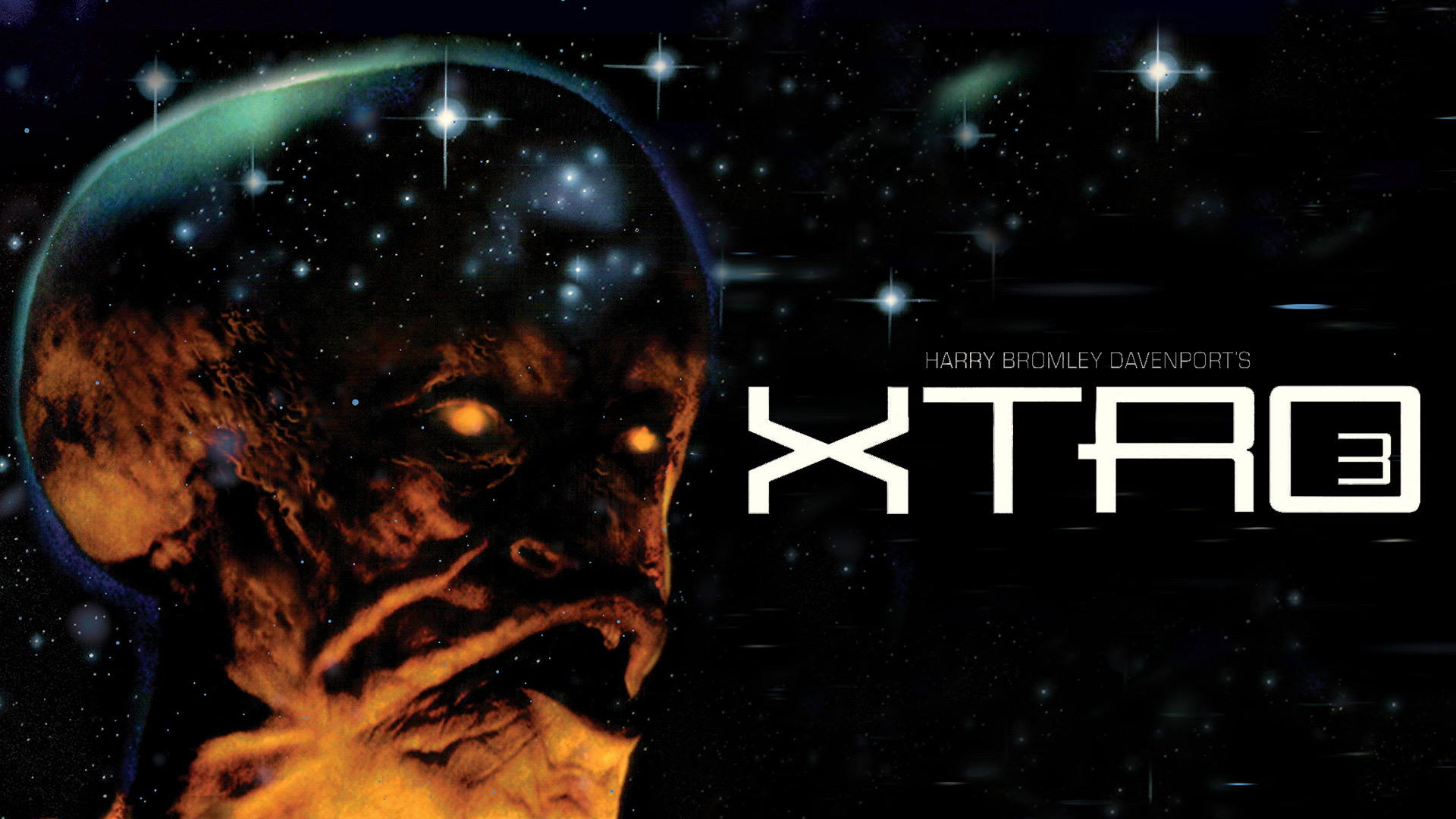 Xtro 3: Watch the Skies | Official Trailer | FlixHouse