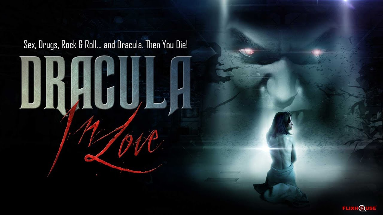 Dracula In Love Official Movie Trailer | UNRATED | FlixHouse