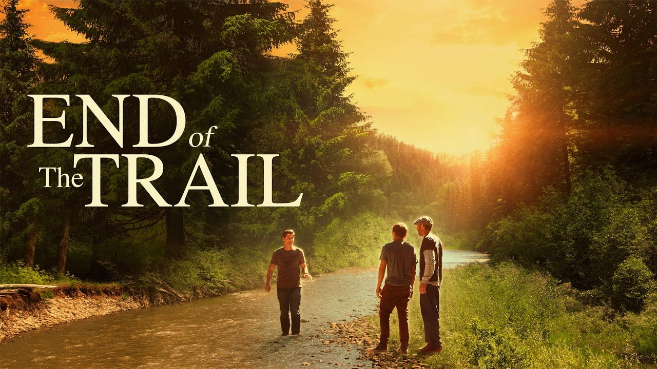 End Of The Trail Movie Trailer | FlixHouse