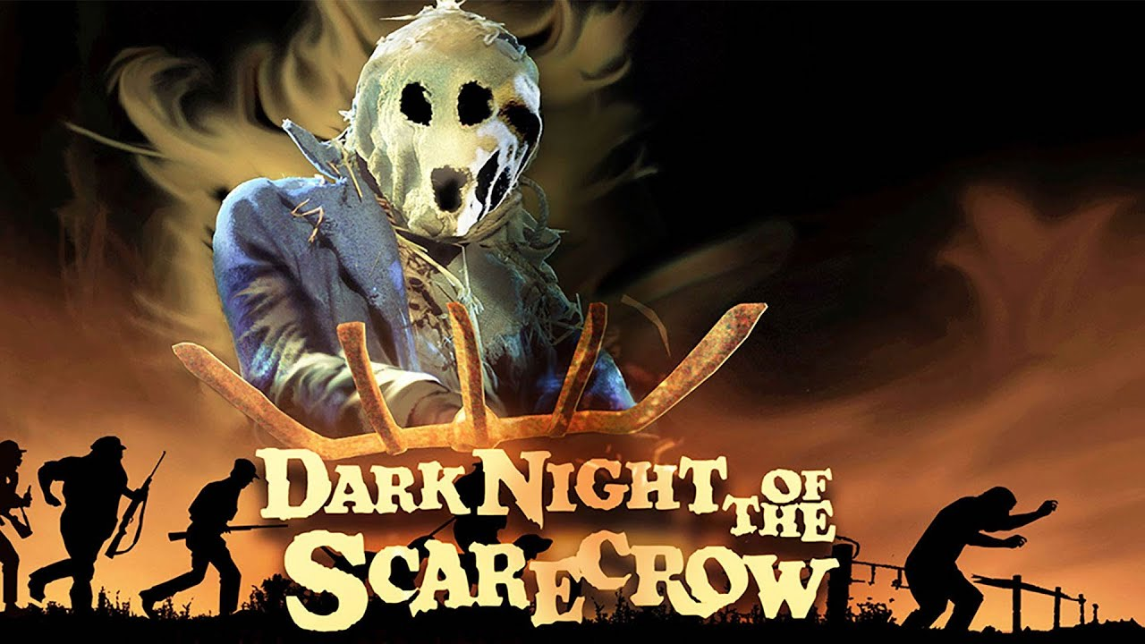 Dark Night of the Scarecrow Full Movie | Official Trailer | FlixHouse