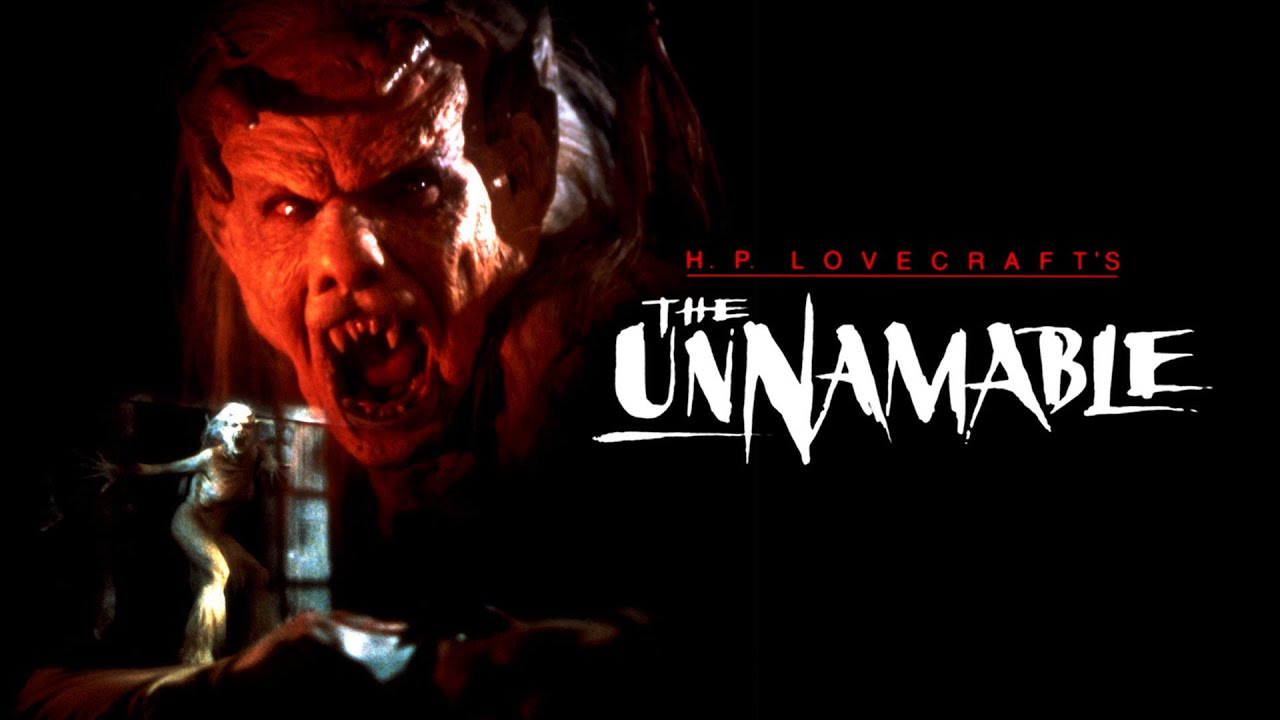 The Unnamable Full Movie | Official Trailer | FlixHouse