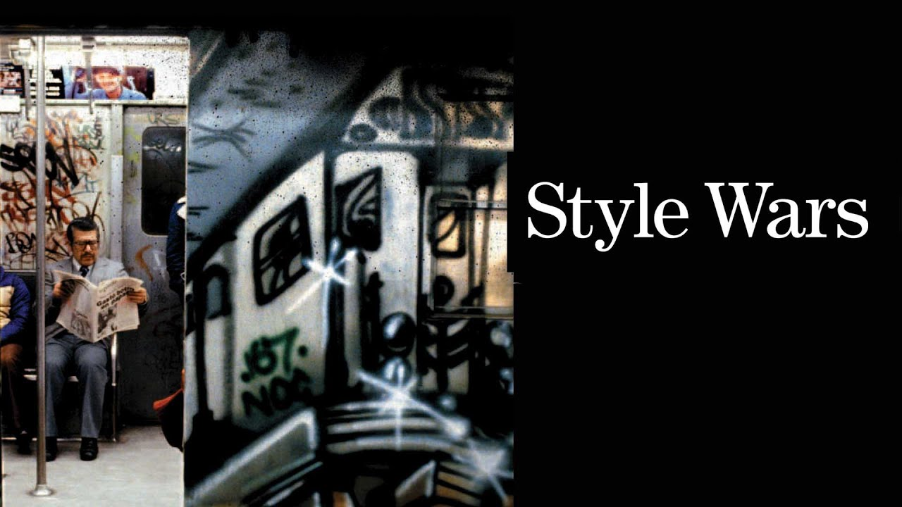 Style Wars Full Documentary Film | Official Trailer | FlixHouse