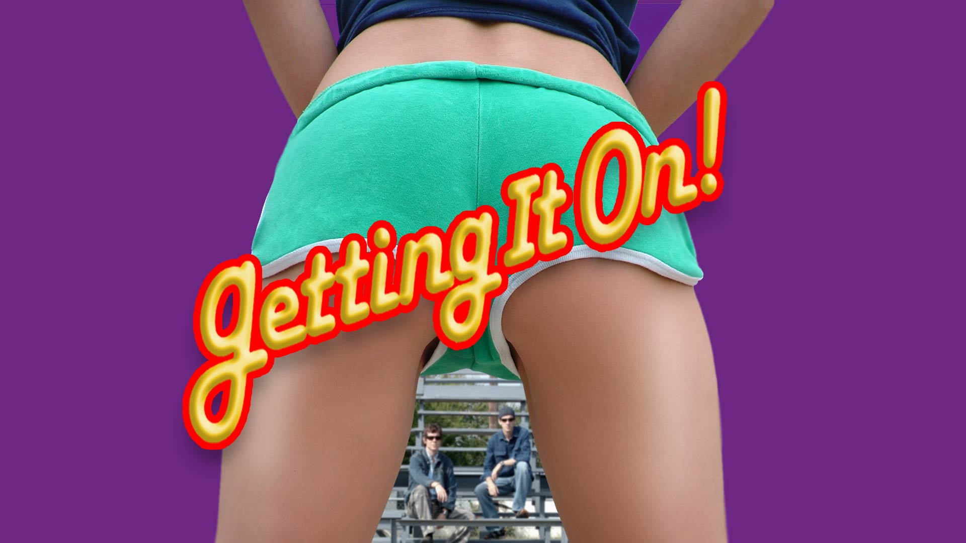 Getting It On Full Movie | Official Trailer | FlixHouse