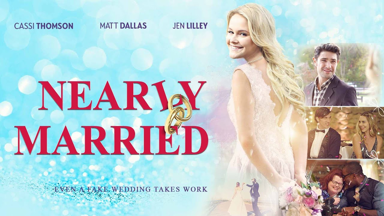 Nearly Married Full Movie | Official Trailer | FlixHouse