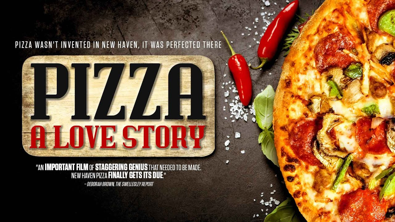 Pizza, A Love Story Full Documentary | Official Trailer | FlixHouse