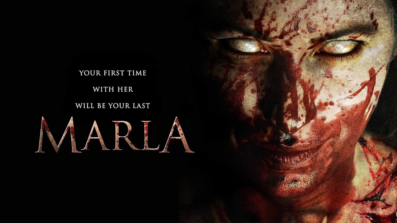 Marla Full Movie   Official Trailer   FlixHouse